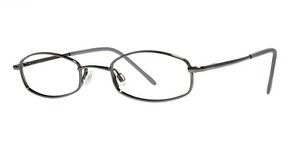 Modern Metals Smart Eyeglasses
