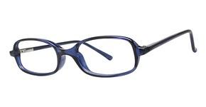 Modern Optical Sporty Prescription Glasses