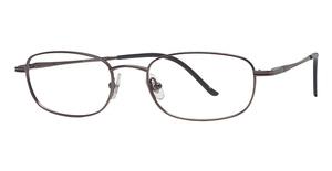 Woolrich Titanium 8823 Glasses
