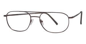 Van Heusen Benjamin Eyeglasses