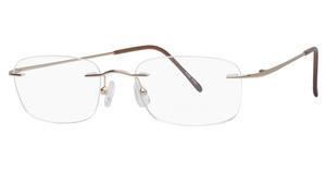 Manzini Eyewear Thinair 18 Glasses