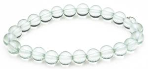 Casa Crystals & Jewelry Bracelet, Beads 8mm Crystals