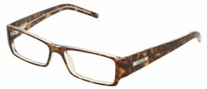 D&G DD 1150 Prescription Glasses