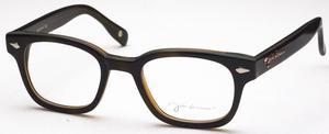 John Lennon JL 09B Eyeglasses