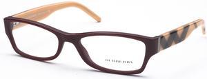 Burberry BE2094 Prescription Glasses