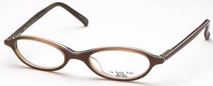 Continental Optical Imports La Scala Kids 103 Eyeglasses