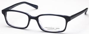 Continental Optical Imports Fregossi Kids 306 Eyeglasses