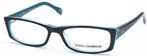 D&G DD1212 Prescription Glasses