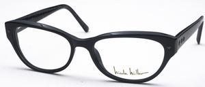 Nicole Miller Broad Eyeglasses