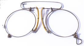 Chakra Eyewear Pince Nez PN3-82006 Eyeglasses