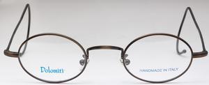 Dolomiti Eyewear OC2/C Prescription Glasses