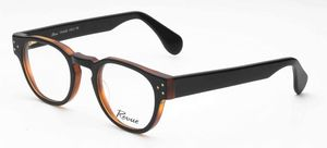 Revue Retro Duke Prescription Glasses