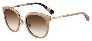 bfad9470b86 Kate Spade Adayna F S Sunglasses