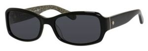 Kate Spade Adley/P/S Sunglasses