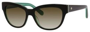 Kate Spade Aisha/S Sunglasses