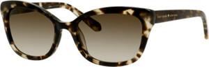 Kate Spade Amara/S Sunglasses