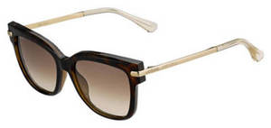 Jimmy Choo Ara/S Sunglasses
