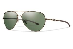 Smith Audible/RX Sunglasses