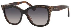 Jimmy Choo Bebi/S Sunglasses