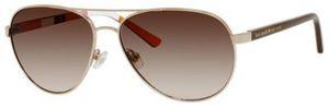 Kate Spade Blossom/O/S-B Sunglasses