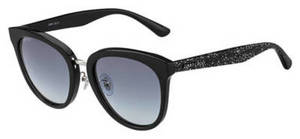 Jimmy Choo Cade/F/S Sunglasses