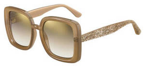 Jimmy Choo Cait/S Sunglasses