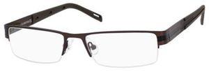 Claiborne 206 Prescription Glasses