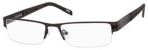 Claiborne 206 Eyeglasses
