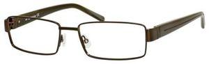 Claiborne 218 Prescription Glasses
