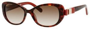 Kate Spade Chandra/S Sunglasses