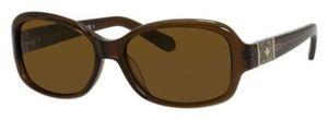 Kate Spade Cheyenne/P/S Sunglasses