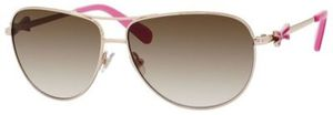 Kate Spade Circe/S Sunglasses