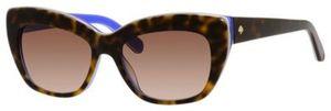 Kate Spade Crimson/S Sunglasses