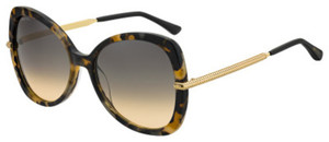Jimmy Choo Cruz/G/S Eyeglasses