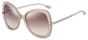 Jimmy Choo CRUZ/G/S Sunglasses