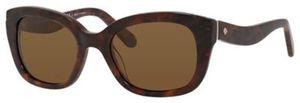 Kate Spade Danella/P/S Sunglasses