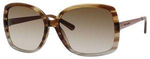Kate Spade Darryl/S Sunglasses
