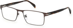 David Beckham DB 7015 Eyeglasses