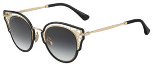 Jimmy Choo Dhelia/S Sunglasses