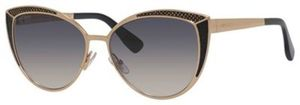 Jimmy Choo Domi/S Sunglasses