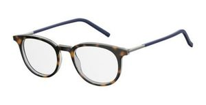 Safilo Elasta For Men Elasta 1641 Eyeglasses