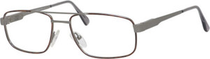 Safilo Elasta For Men Elasta 3070 Eyeglasses