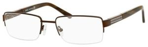 Safilo Elasta For Men Elasta 3105 Eyeglasses