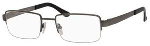 Safilo Elasta For Men Elasta 3107(SA 1012) Eyeglasses
