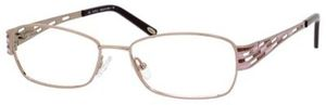 Safilo Elasta For Women Elasta 4847 Eyeglasses