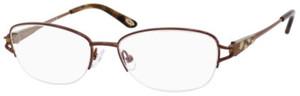 Safilo Elasta For Women Elasta 4856 Eyeglasses
