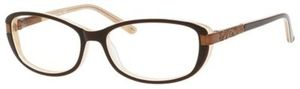 Safilo Elasta For Women Elasta 5806 Eyeglasses