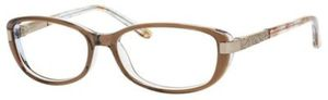 Safilo Elasta For Women Elasta 5806 Eyeglasses