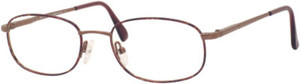 Safilo Elasta For Men Elasta 7058 Eyeglasses