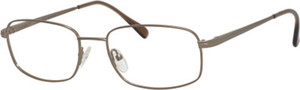 Safilo Elasta For Men Elasta 7104 Eyeglasses